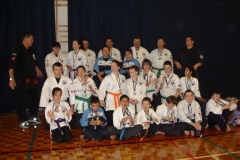 Wellington Kenpo Tournament (12)