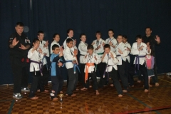 Wellington Kenpo Tournament (6)