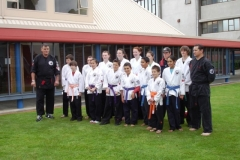 Wellington Kenpo Tournament (8)
